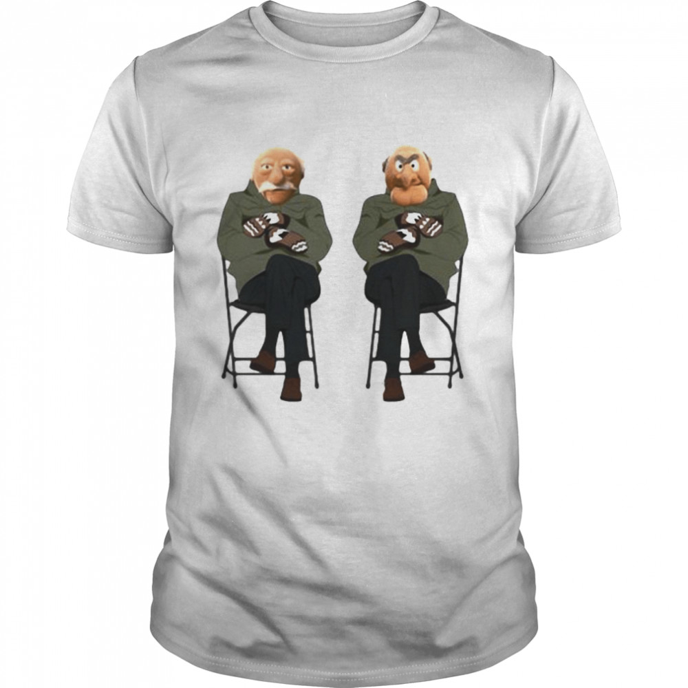 Floyd Courage The Cowardly Dog  Classic Men's T-shirt