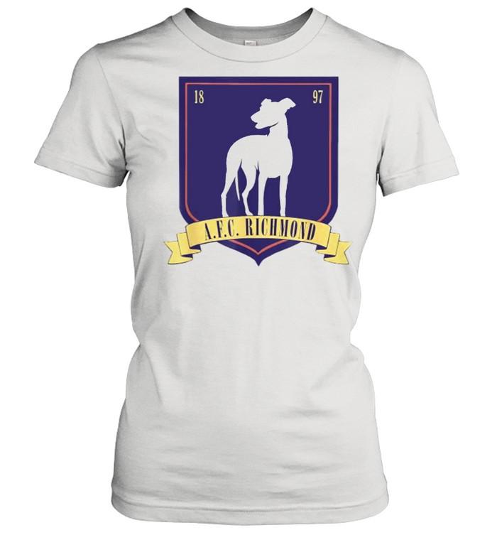 AFC Richmond Logo  Classic Women's T-shirt