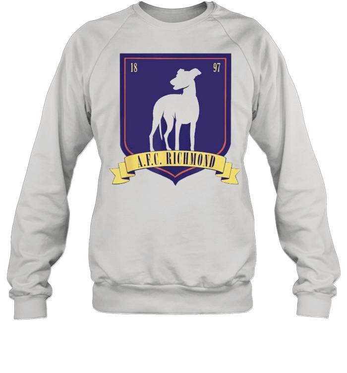 AFC Richmond Logo  Unisex Sweatshirt