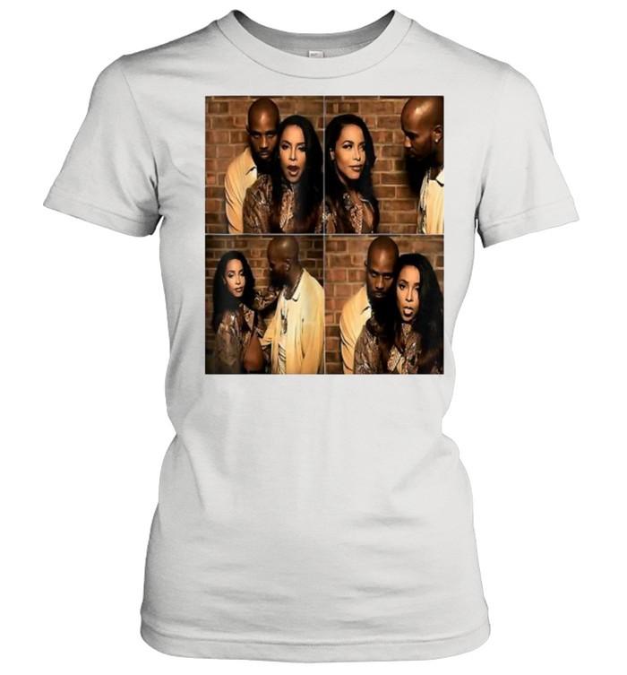 DMX Fan Music  Classic Women's T-shirt