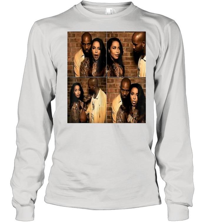 DMX Fan Music  Long Sleeved T-shirt